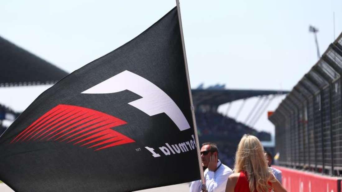 Die Formel 1 plant für 2016 vorläufig mit 21 Rennen. Foto: Jens Buettner