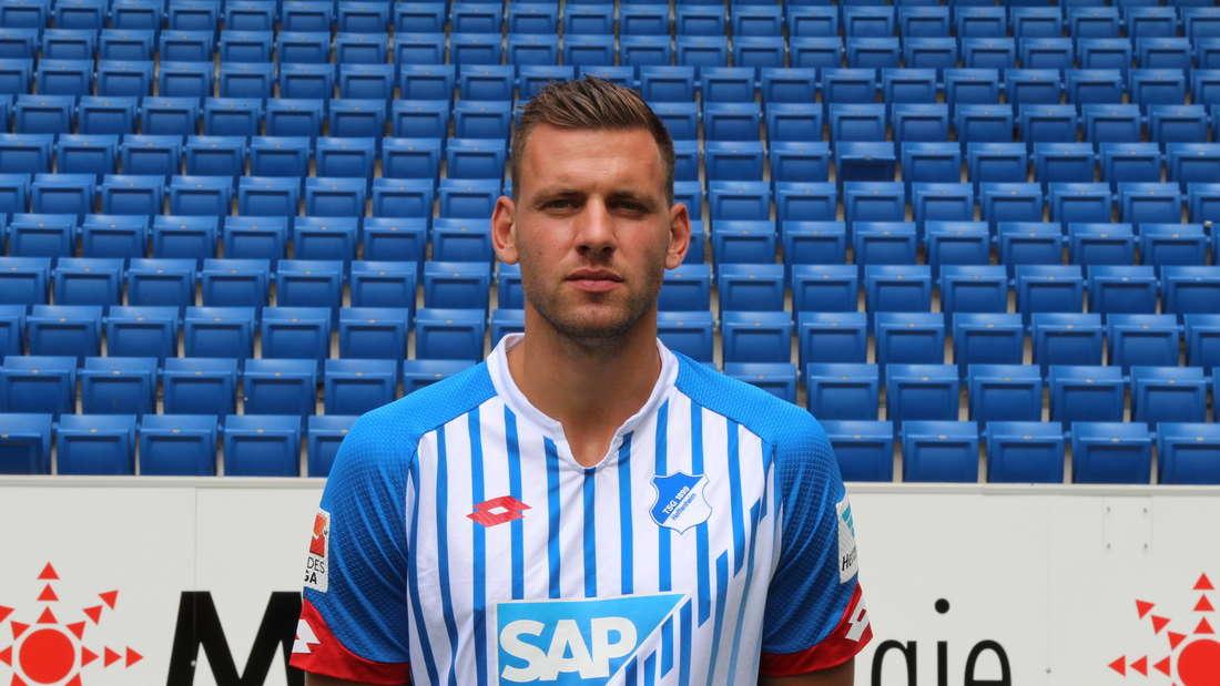 Kader der TSG Hoffenheim für die Saison 2015/16.