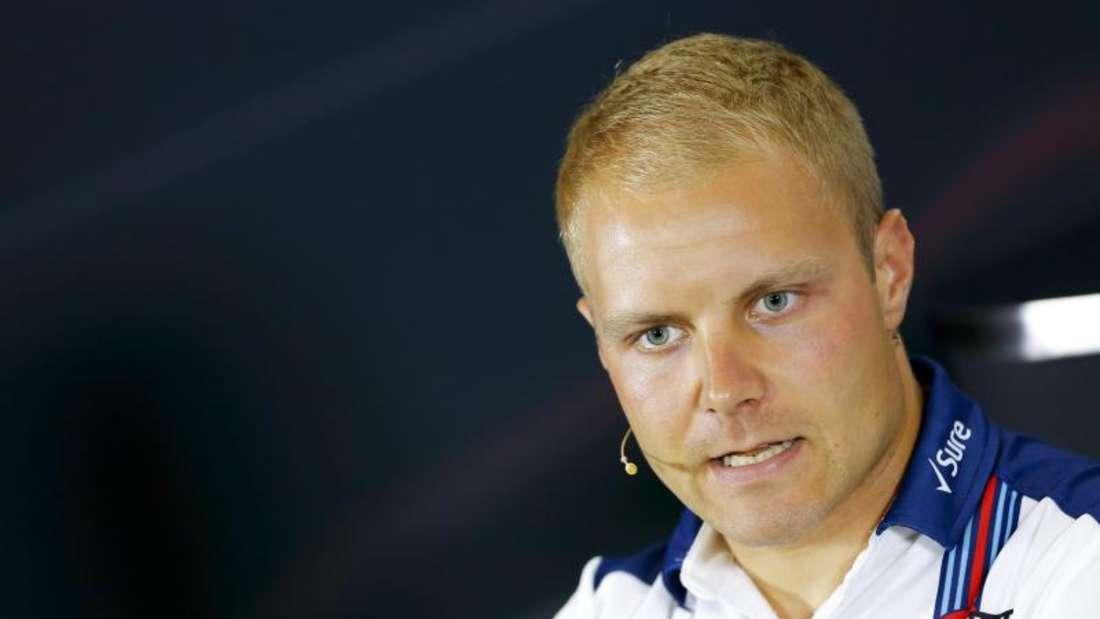Valtteri Bottas könnte zu Ferrari wechseln. Foto: Valdrin Xhemaj