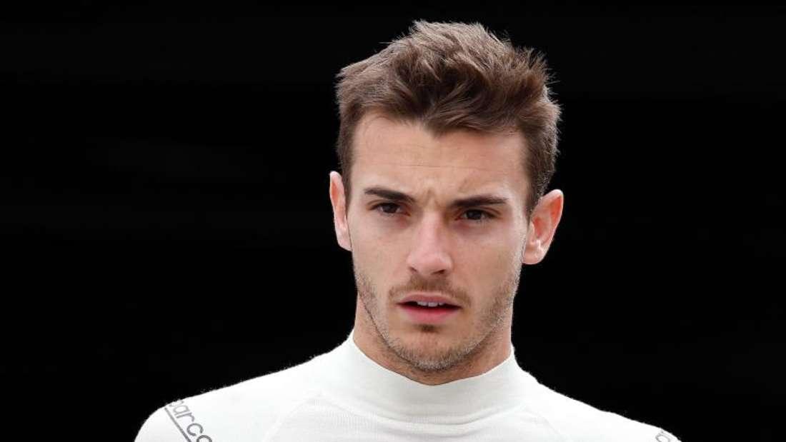 Jules Bianchi erlag seinen schweren Verletzungen. Foto: Valdrin Xhemaj