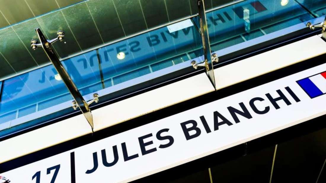 Jules Bianchi verstarb im Alter von 25 Jahren. Foto: Srdjan Suki