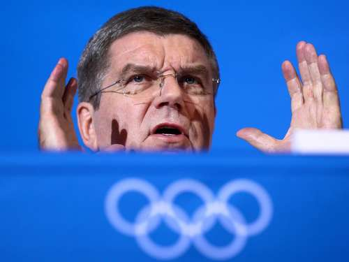 Olympia: Die Folgen des IOC-Deals mit Discovery