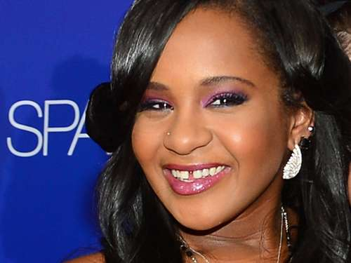 So trauern die Stars um Bobbi Kristina Brown