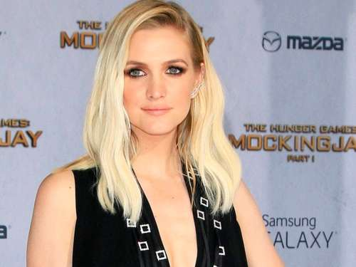 """Jagger Snow Ross"": Ashlee Simpson ist Mama geworden"