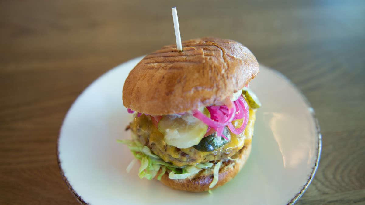 quinoa gesunde burger bei mcdonald s und weitere rezepte gesundheit fitness. Black Bedroom Furniture Sets. Home Design Ideas