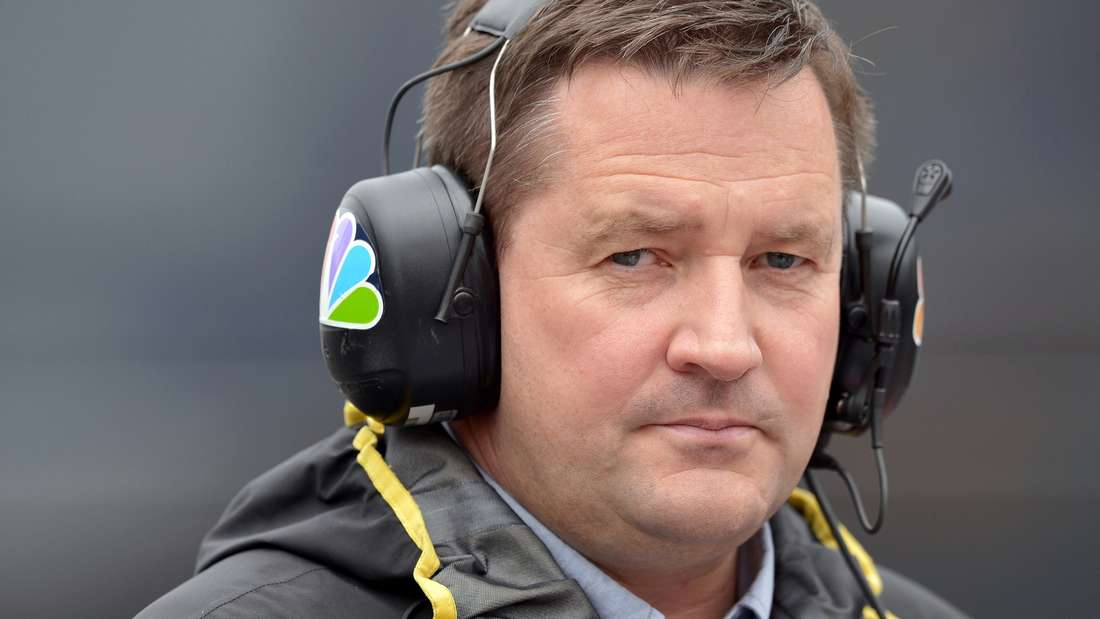 Paul Hembery, Pirelli, Formel 1