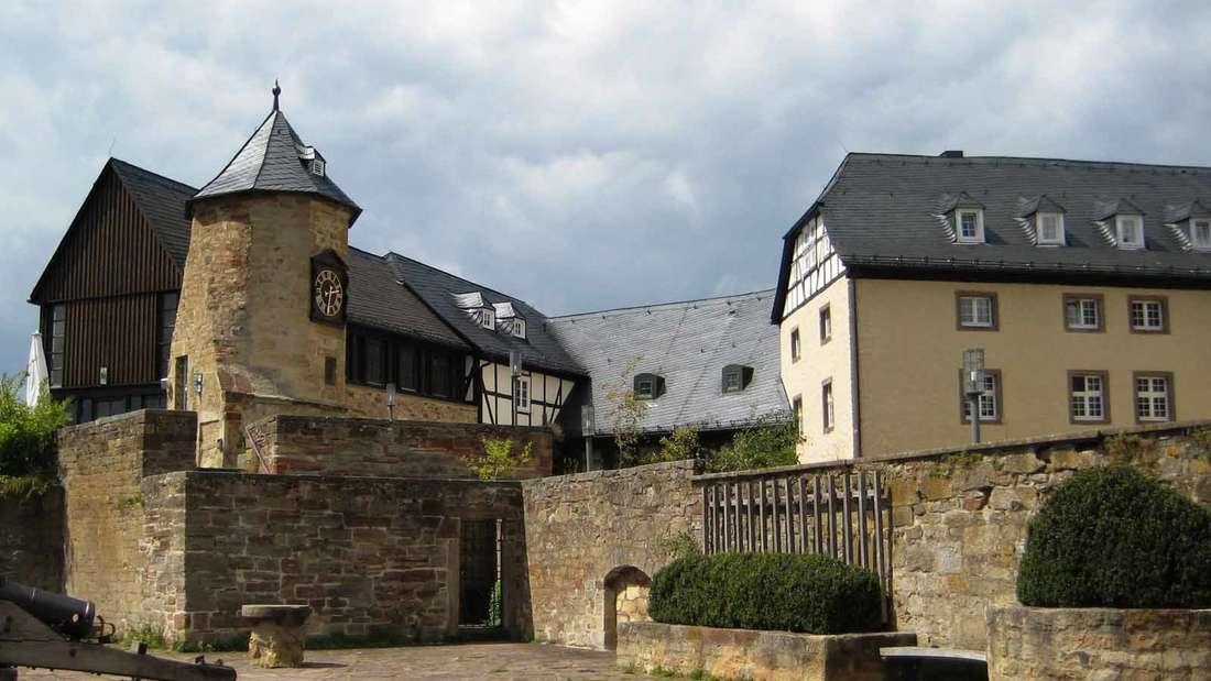 Burghotels