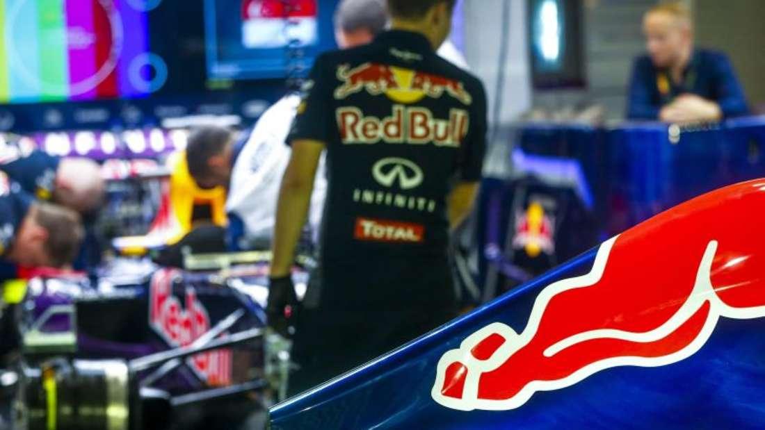 Wie lange bleiben Renault und Red Bull noch in der Formel 1? Foto: Diego Azubel