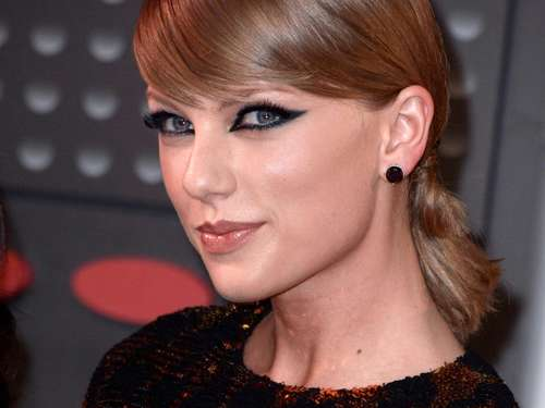 Video: Taylor Swift tanzt mit siebenjährigem Fan