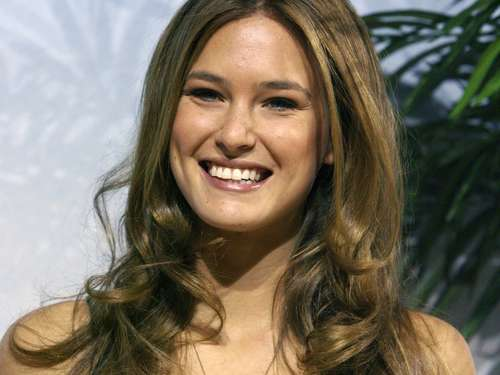 Bar Refaeli hat geheiratet