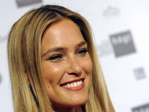 Model Bar Refaeli heiratet Geschäftsmann