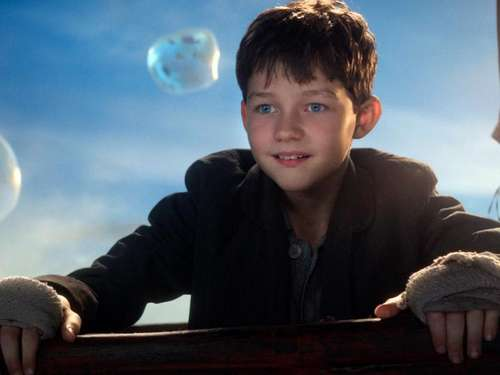 """Pan"": Wie Peter Pan in Neverland zur Legende wurde"