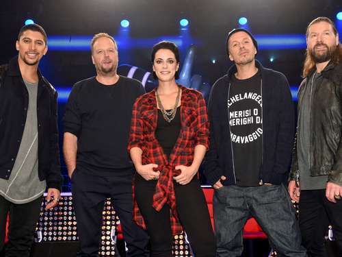 """The Voice"": So grandios verlief der Staffel-Auftakt"