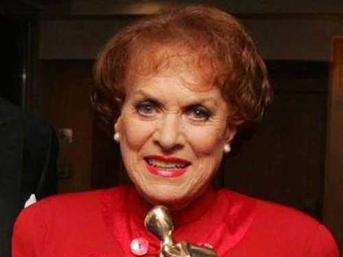 Hollywood-Legende Maureen O'Hara verstorben