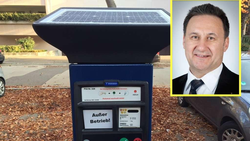 mannheim oststadt neue parkautomaten kassieren zu unrecht parkhausbetriebe zahlen geld zur ck. Black Bedroom Furniture Sets. Home Design Ideas