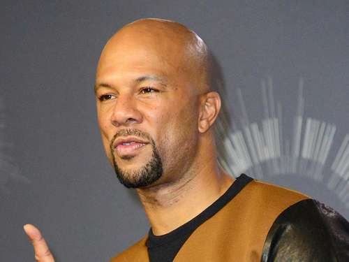 "Rapper Common in ""John Wick""-Fortsetzung mit Keanu Reeves"