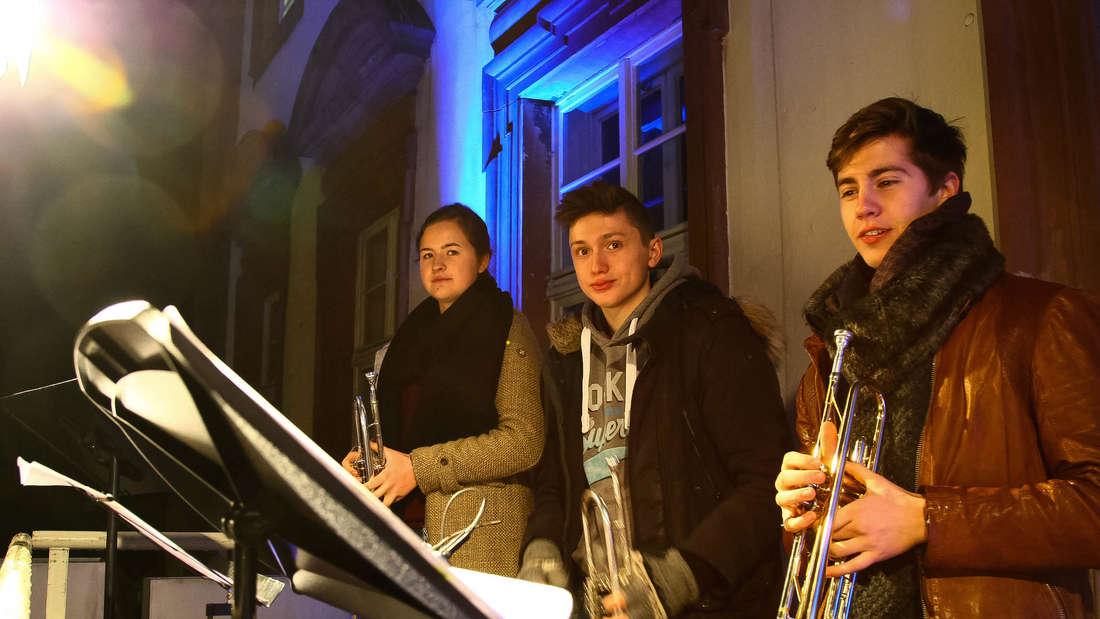 Weihnachtszauber in der Altstadt: Impressionen vom Heidelberger Weihnachtsmarkt