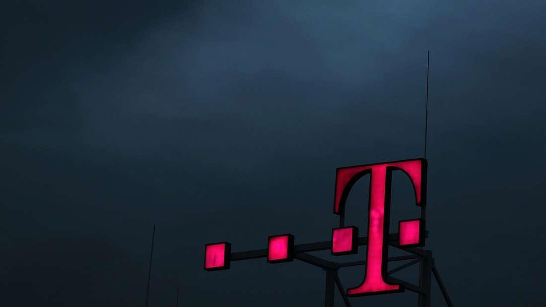 Telekom: Störung - Telefon und Internet betroffen