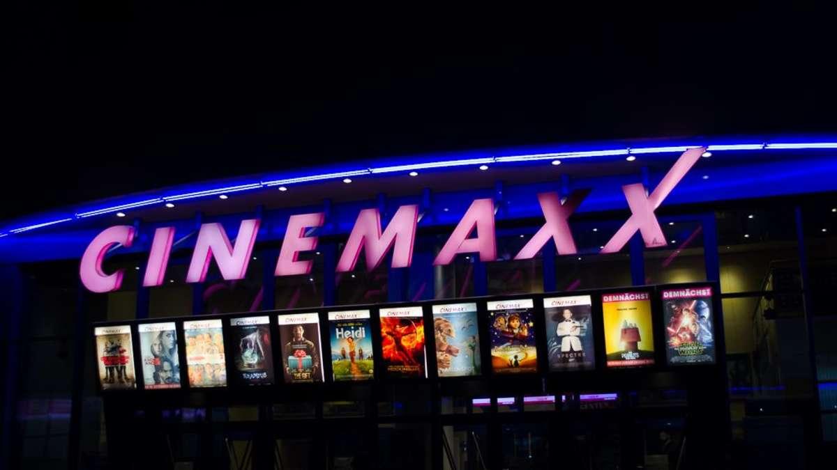 cinemaxx mannheim mannheim