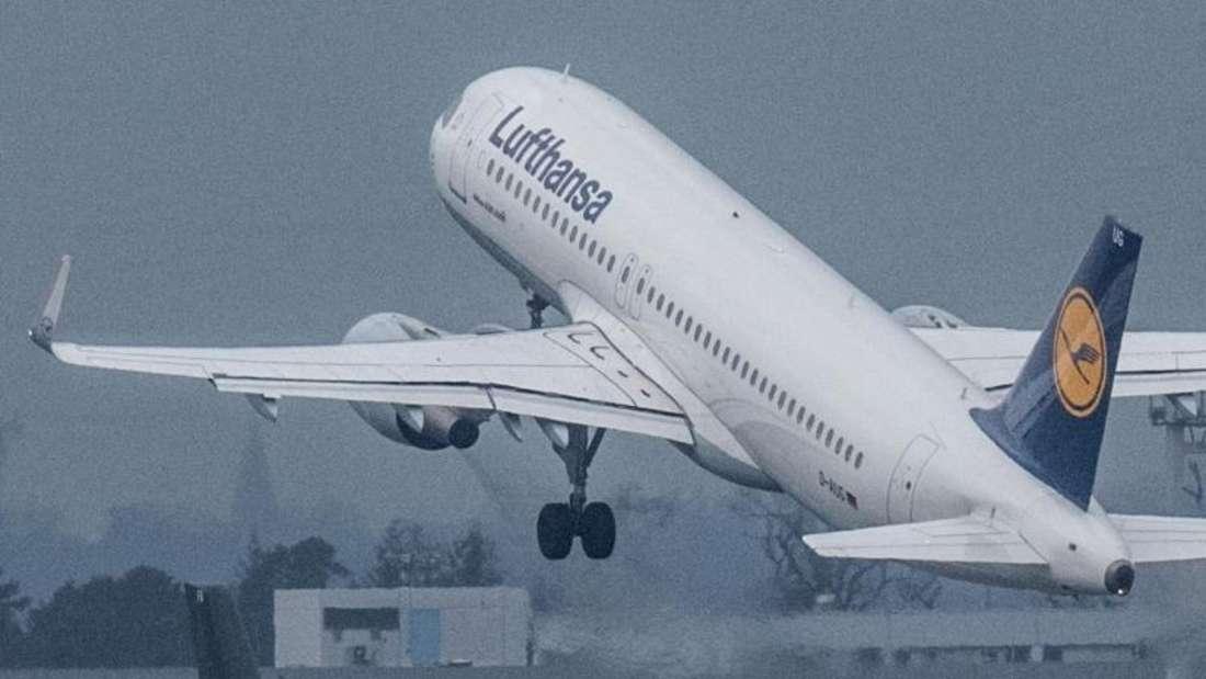 Laut Unfallforscher liegt Lufthansa im Sicherheitsranking auf Platz 12. Foto: Boris Roessler