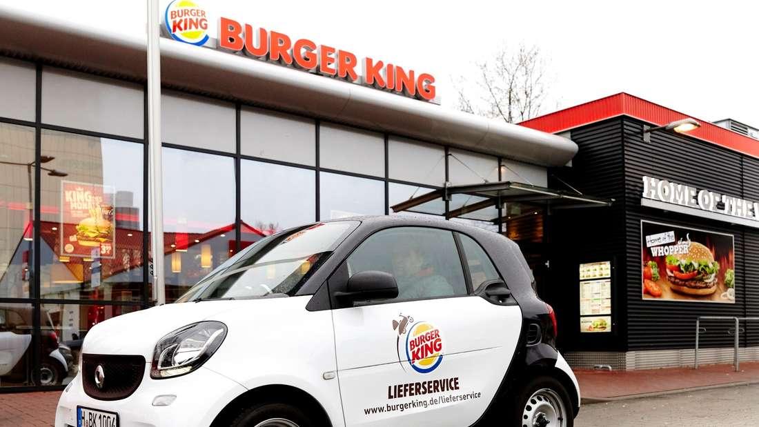 Burger King, Lieferheld