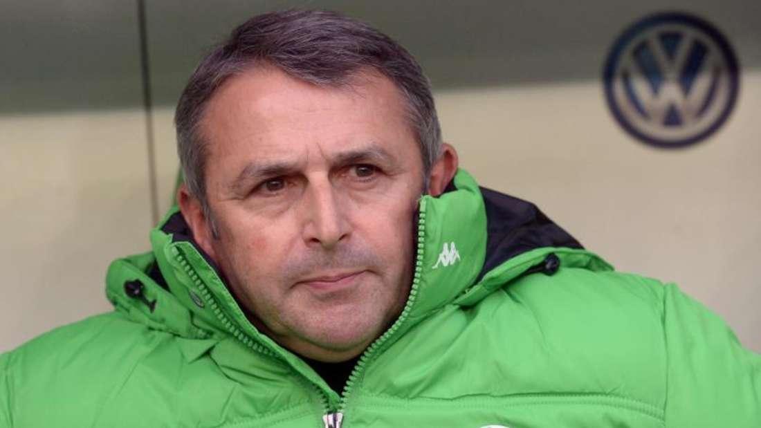 Der VfL Wolfsburg will nicht auf dem Transfermarkt tätig werden. Foto: Peter Steffen