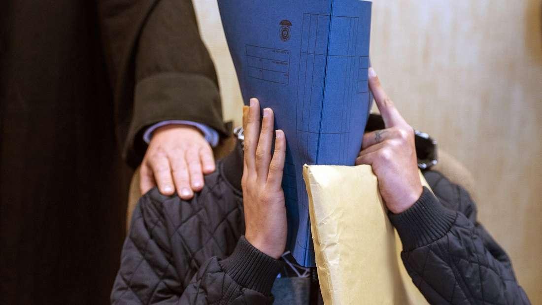 Erster Angeklagter aus der Kölner Silvesternacht verurteilt