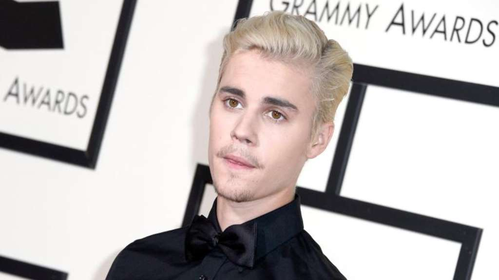 Justin Biebers Vater heiratet. Foto: Paul Buck