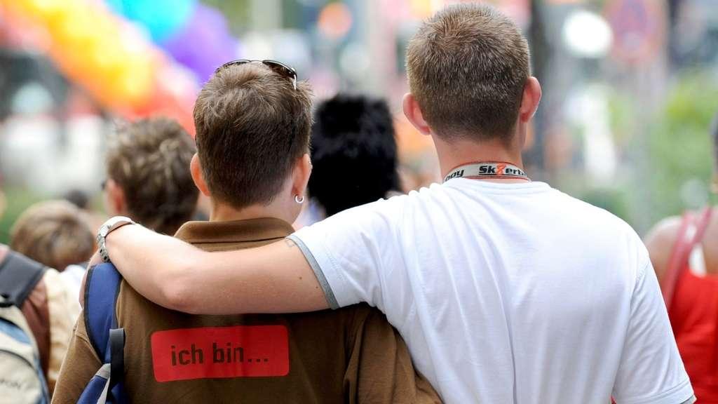 Schwule Kontakte Mannheim