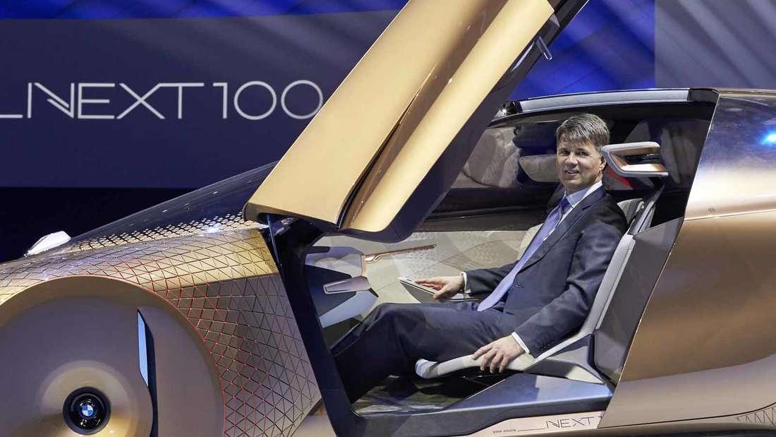 Unter dem Motto THE NEXT 100 YEARS begeht die BMW Group im Jahr 2016 ihr Unternehmensjubiläum.