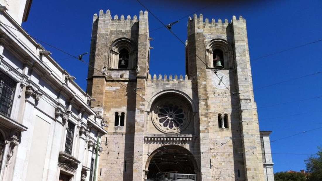 Die portugiesische Hauptstadt Lissabon verzeichnet etwa beim Reiseveranstalter Tui gute Zuwächse. Foto: Tobias Schormann