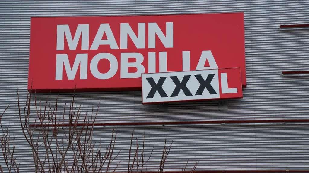Mannheim Xxxl Mann Mobilia Und Betriebsrat Schließen Vergleich Vor