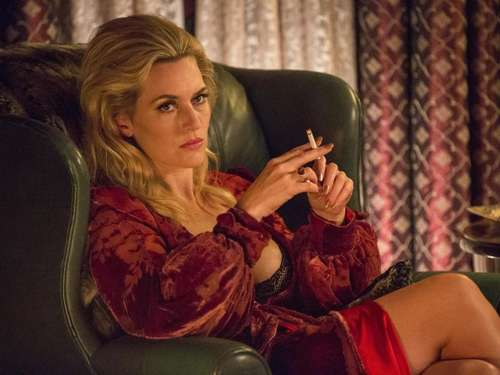 """Triple 9"": Thriller mit Kate Winslet"