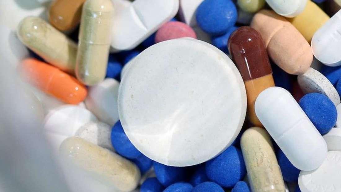 """Das Arzneimittel Paracetamol killt die Schmerzen und die Gefühle, berichten Forscher im Fachmagazin """"Social Cognitive and Affective Neuroscience""""."""