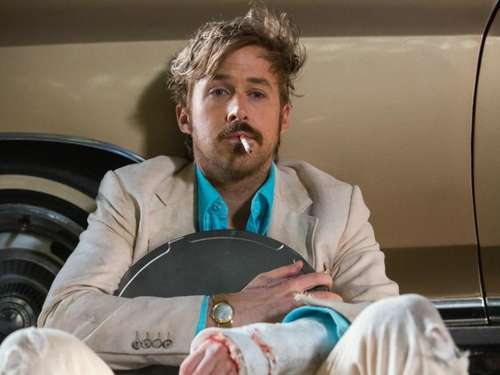 """The Nice Guys"": Gosling und Crowe als Privatdetektive"