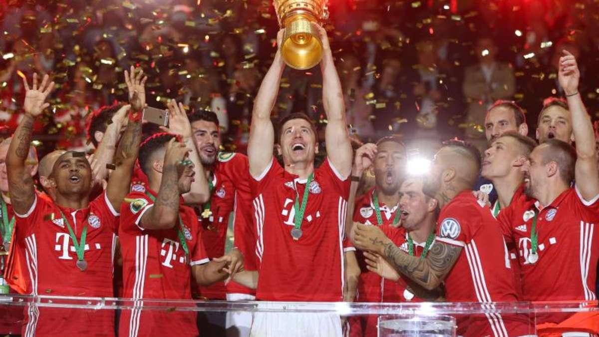 Bayern Jena Dfb