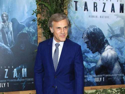"""The Legend of Tarzan"" feiert Premiere"