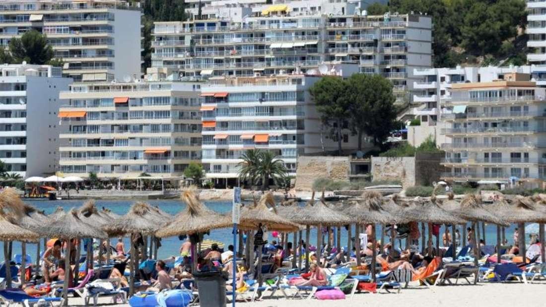 Ab heute müssen Mallorca-Urlauber eine Übernachtungssteuer zahlen.