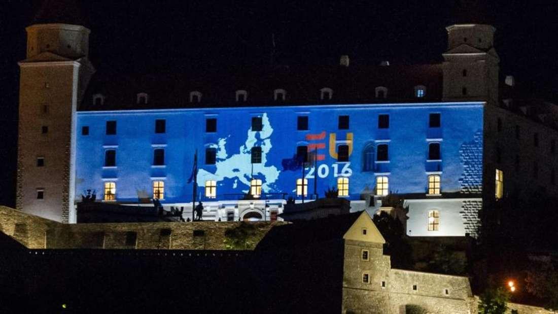 Die Slowakei hat sich in der Flüchtlingskrise wenig solidarisch gezeigt. Foto: Jakub Gavlak