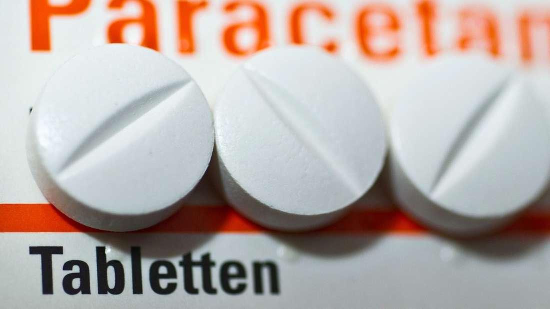 Giftnotruf will Paracetamol nur noch auf Rezept