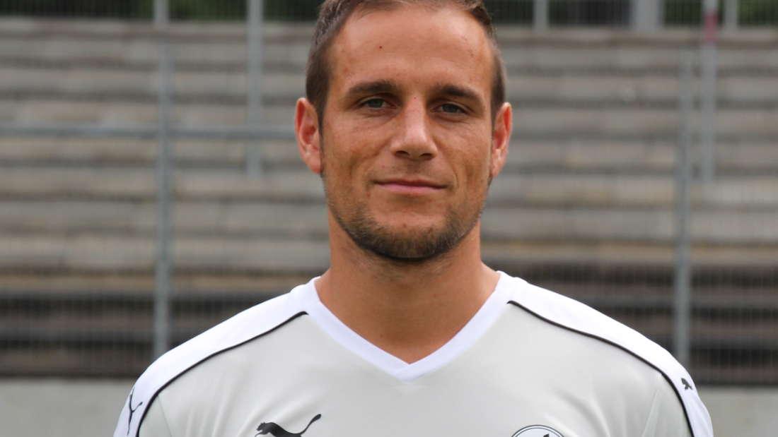 Manuel Stiefler, 21