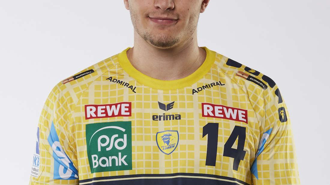 Maximilian Haider (#14)