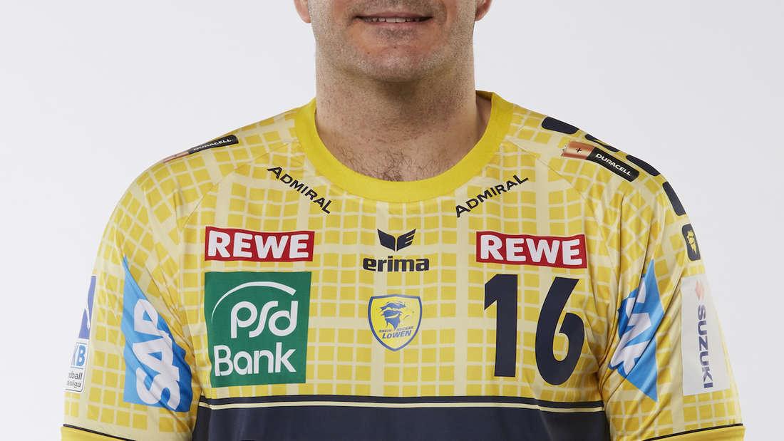 Rafael Baena Gonzales (#16)