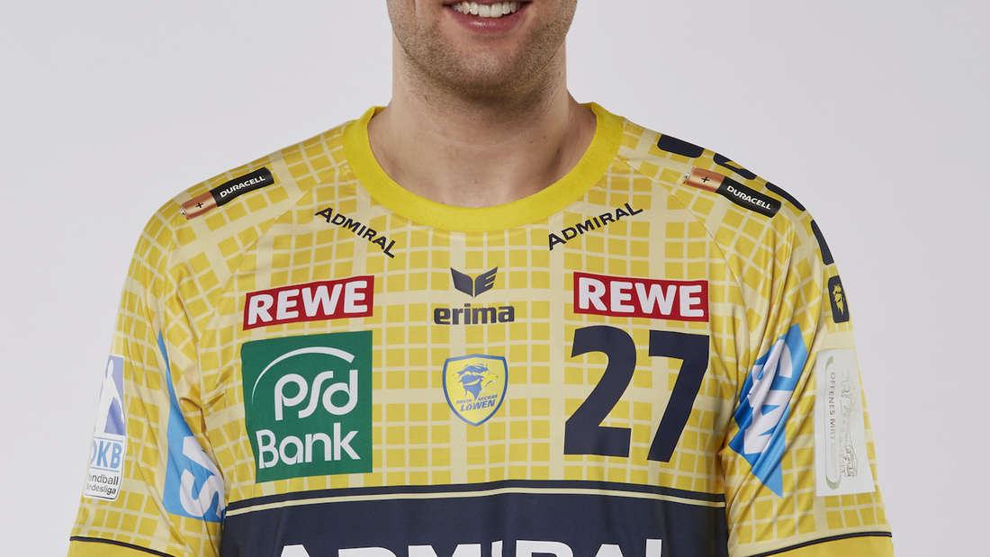 Harald Reinkind (#27)