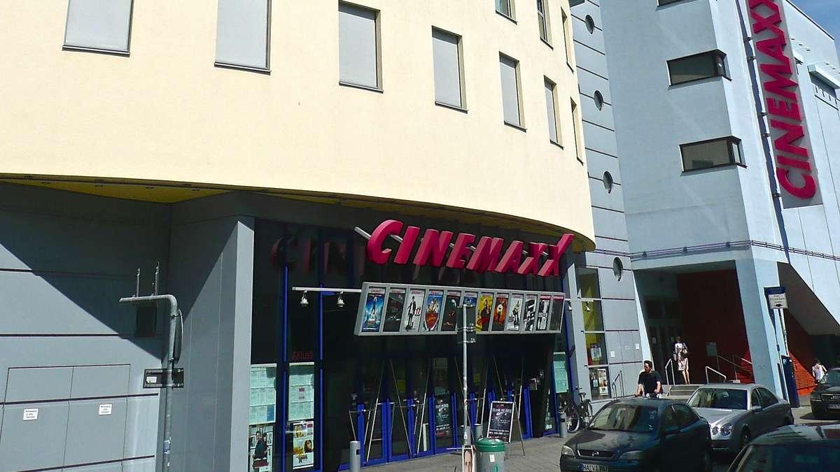 Cineplex Mannheim Programm