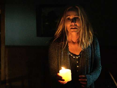 "Trailer zu ""Lights out"": Verkeilt in der Depression"