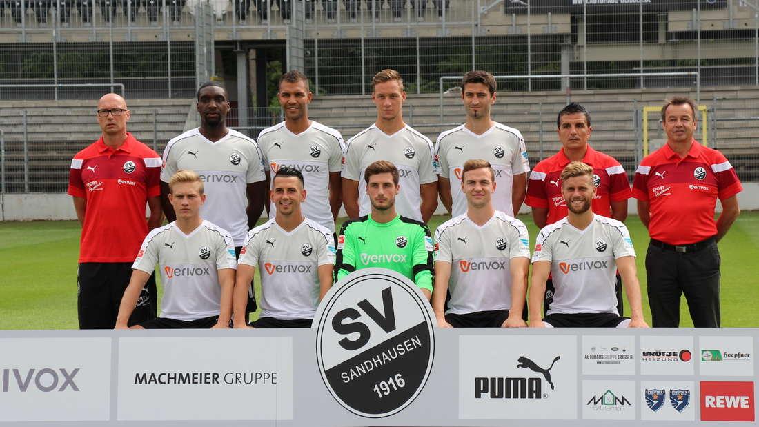 Im Sommer hat der SV Sandhausen einige neue Spieler verpflichtet.