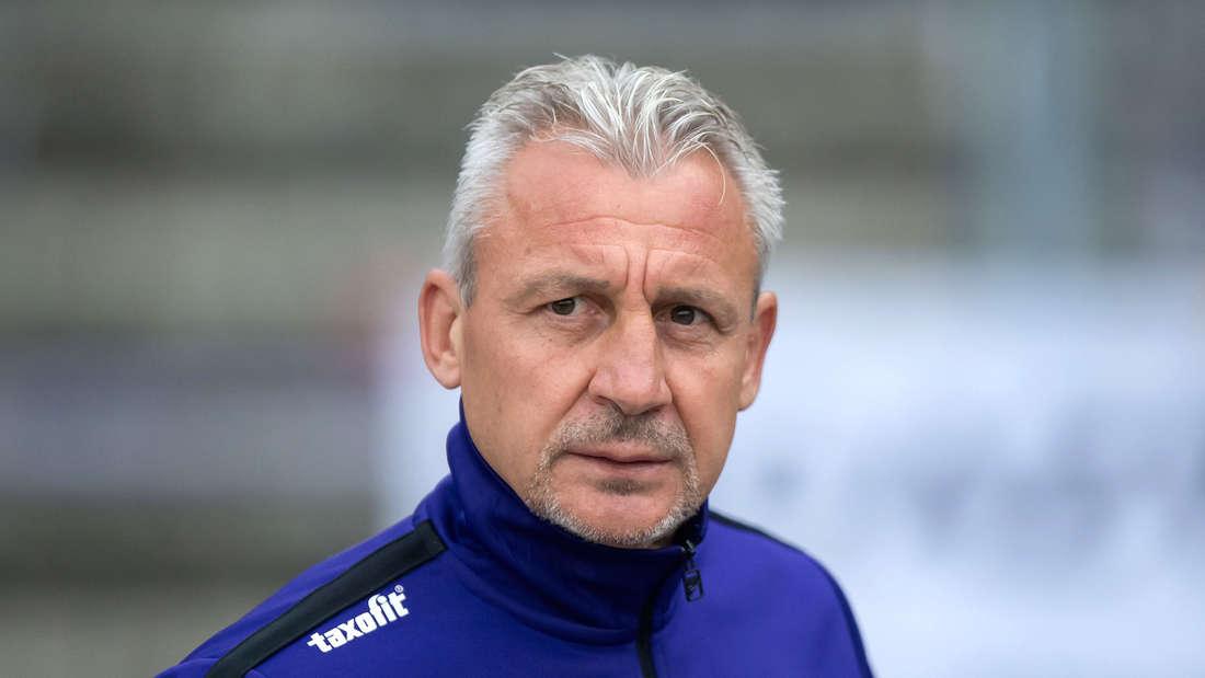 FC Erzgebirge Aue - SV Sandhausen