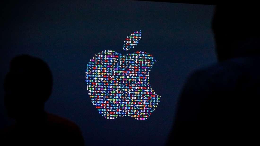 Einiges zu bieten: Apple ruft wieder zur Keynote.