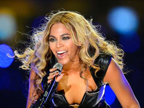 MTV Music Awards: Beyoncé ist Topfavoritin
